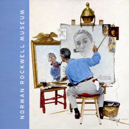 Norman Rockwell Museum Catalog: Updated & Expanded
