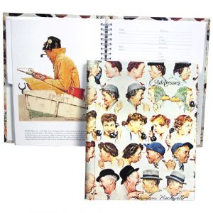 Address Book (Gossips cover)