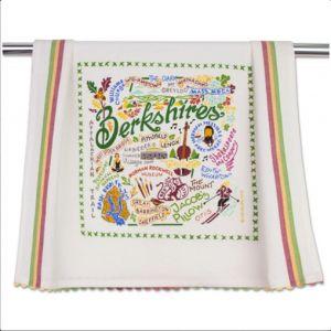 Berkshires Dish Towel