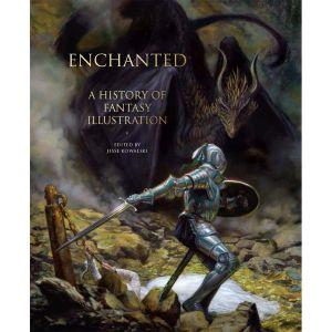 Enchanted: A History of Fantasy Illustration Exhibit Catalog