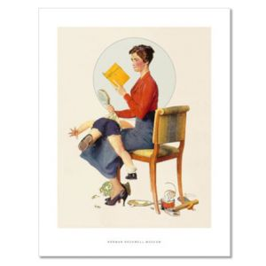 Child Psychology Custom Giclee Print