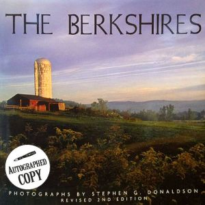 The Berkshires: Photographs by Stephen Donaldson