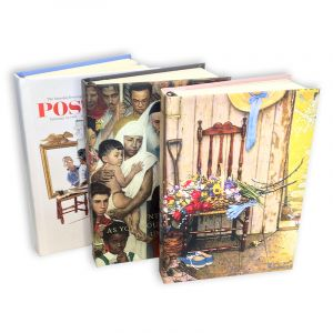 Norman Rockwell Museum Notebook