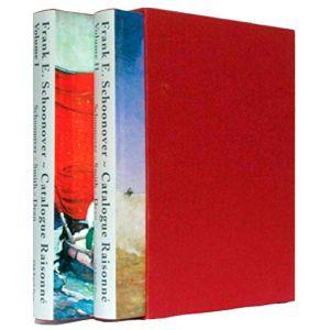 Frank E. Schoonover Catalogue Raisonné