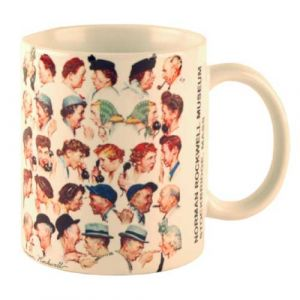 Gossips Mug